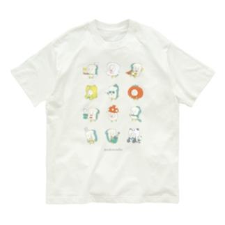 コスプレパンた Organic Cotton T-shirts