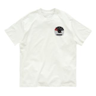 沿線電話(回線切り替えスイッチ) Organic Cotton T-shirts