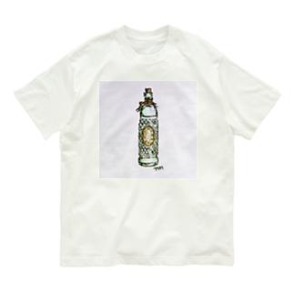 ビンくん Organic Cotton T-shirts