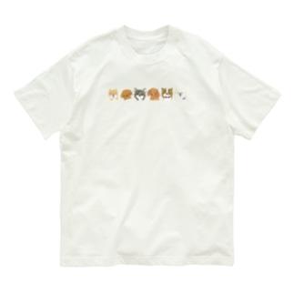 オンリーわん Organic Cotton T-shirts
