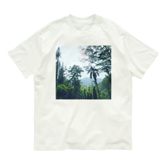 we 💚 trees🌳🌴 Organic Cotton T-shirts