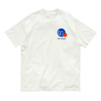 MIYAZAKI Organic Cotton T-shirts