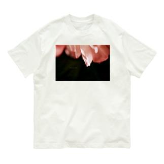 花天井2020個展 Organic Cotton T-shirts