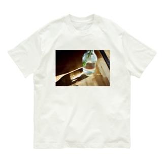 日常の光 Organic Cotton T-shirts