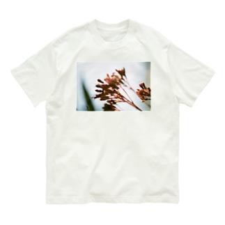 フィルムカメラの記憶 Organic Cotton T-shirts