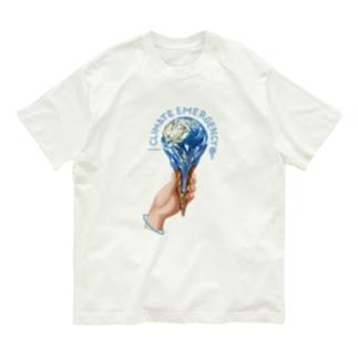 ポイントオブノーリターン Organic Cotton T-Shirt