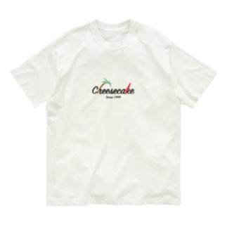 cheesecake Organic Cotton T-shirts