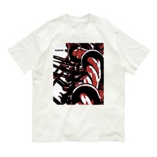 インダストリアル Organic Cotton T-shirts