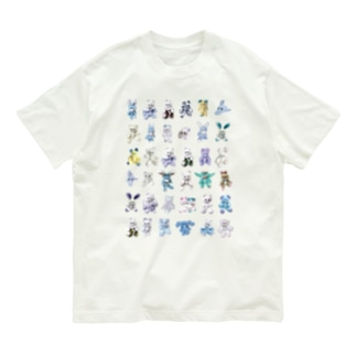family special Organic Cotton T-shirts