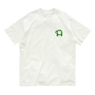 pig Organic Cotton T-shirts