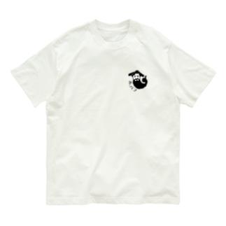 マスター Organic Cotton T-shirts