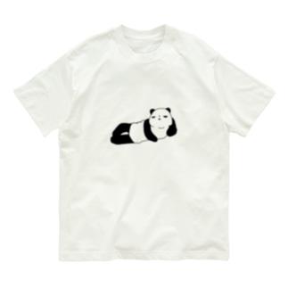 おっちゃんPND Organic Cotton T-shirts