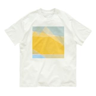 サバクとソラ Organic Cotton T-shirts
