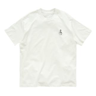 黒子巻 Organic Cotton T-shirts