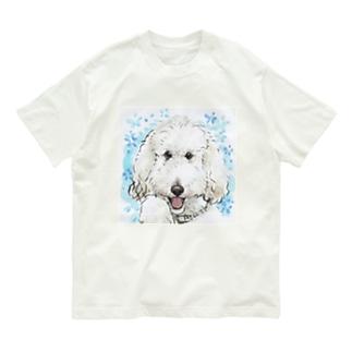 バーレイT Organic Cotton T-shirts