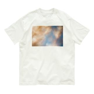 近距離植物 Organic Cotton T-shirts