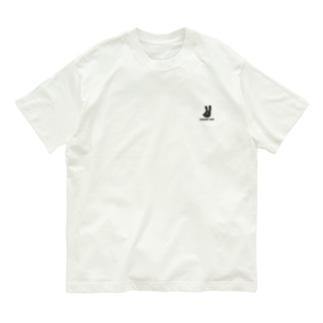 チェリーボーイ Organic Cotton T-shirts