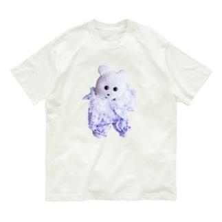 くまきち Organic Cotton T-shirts