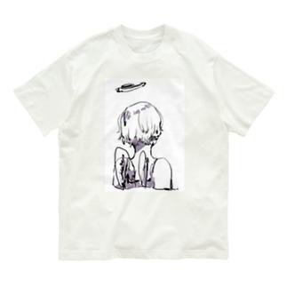 C1/C1 (purple) Organic Cotton T-shirts
