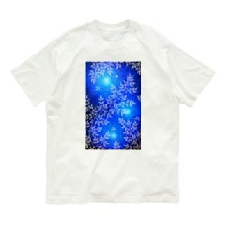 時澗の森 Organic Cotton T-shirts