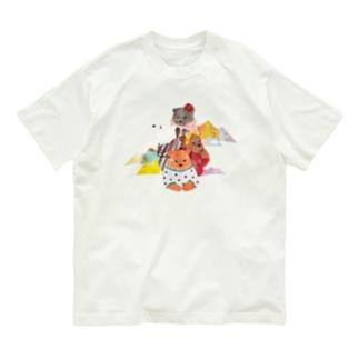 おとなのファンタジー Organic Cotton T-shirts
