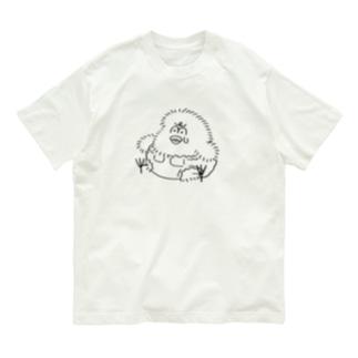 赤ちゃん Organic Cotton T-shirts