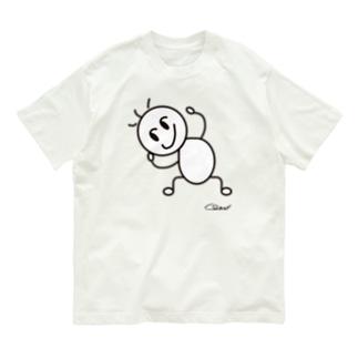 フェオ_06 Organic Cotton T-shirts