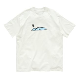 ふなたまっち(瀕) Organic Cotton T-shirts