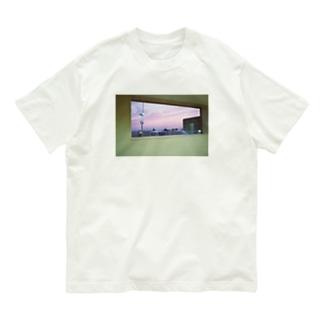 駐車場 Organic Cotton T-Shirt