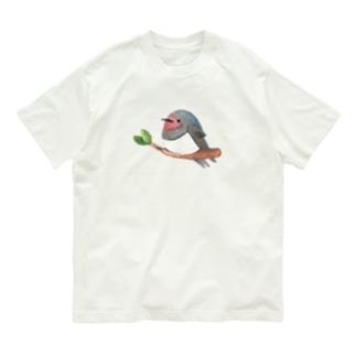 つばめさん Organic Cotton T-shirts