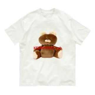 むくみちゃん Organic Cotton T-shirts