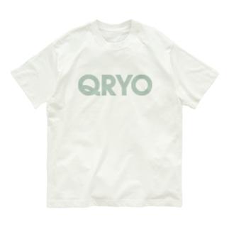 給料(アースカラー) Organic Cotton T-shirts
