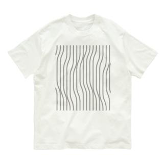 NOIZ#2 Organic Cotton T-shirts