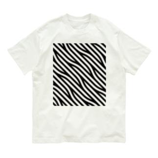 NOIZ#3 Organic Cotton T-shirts