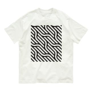 NOIZ#4 Organic Cotton T-shirts