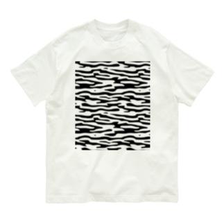 NOIZ#6 Organic Cotton T-shirts