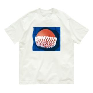 桃 Organic Cotton T-shirts