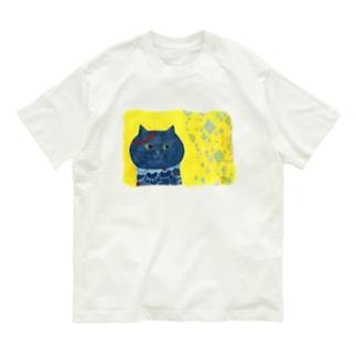 金平糖 Organic Cotton T-shirts