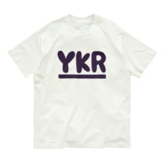 YKR Organic Cotton T-shirts