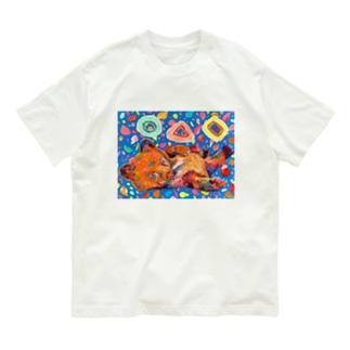 素敵な予感🧸 Organic Cotton T-Shirt