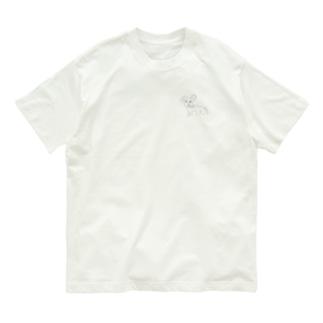 Futsuu no Zou Organic Cotton T-shirts