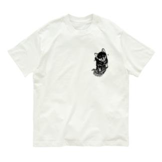 ゴスケ Organic Cotton T-shirts