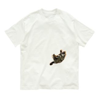 くりばんたーやん Organic Cotton T-shirts