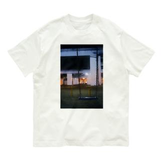 これもまた一興 Organic Cotton T-shirts