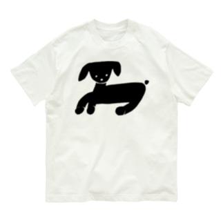 wanwan Organic Cotton T-Shirt