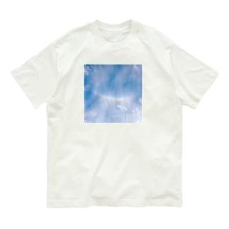 環天頂アーク Tシャツ Organic Cotton T-shirts