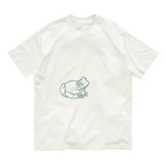 エムカエル Organic Cotton T-shirts