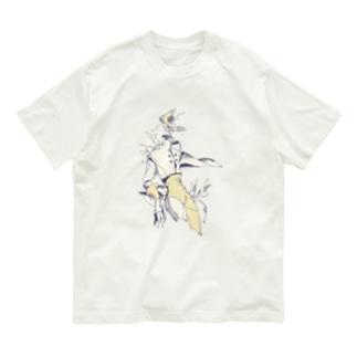 haze Organic Cotton T-shirts