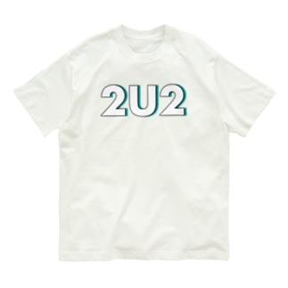 2U2(梅雨憂鬱) Organic Cotton T-shirts