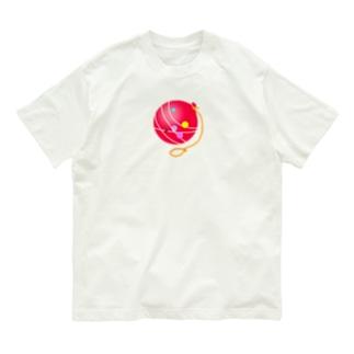ヨーヨー Organic Cotton T-shirts